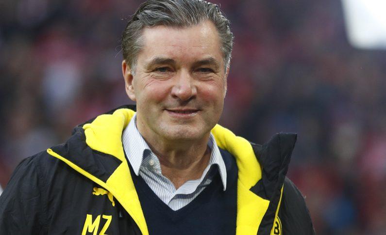 Zorc: La Liga y la Serie A están suspendidas ¿Por qué no está la Bundesliga?