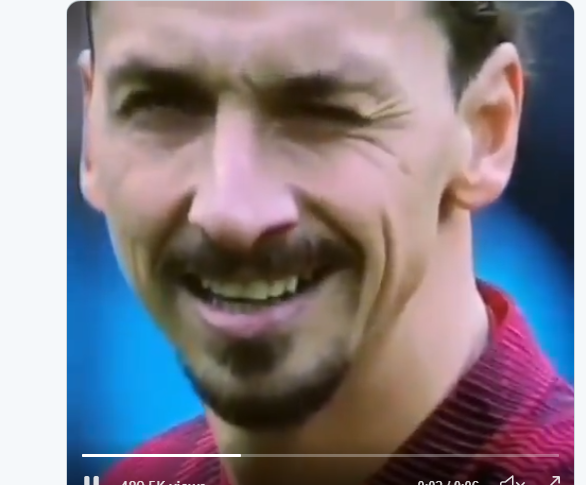 La situación de renovación de contrato de Ibrahimović es complicada, tal vez realmente quiera irse de AC Milan